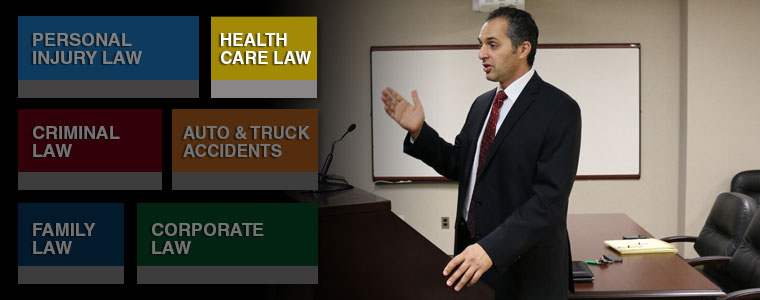 Michigan Health Care Lawyers