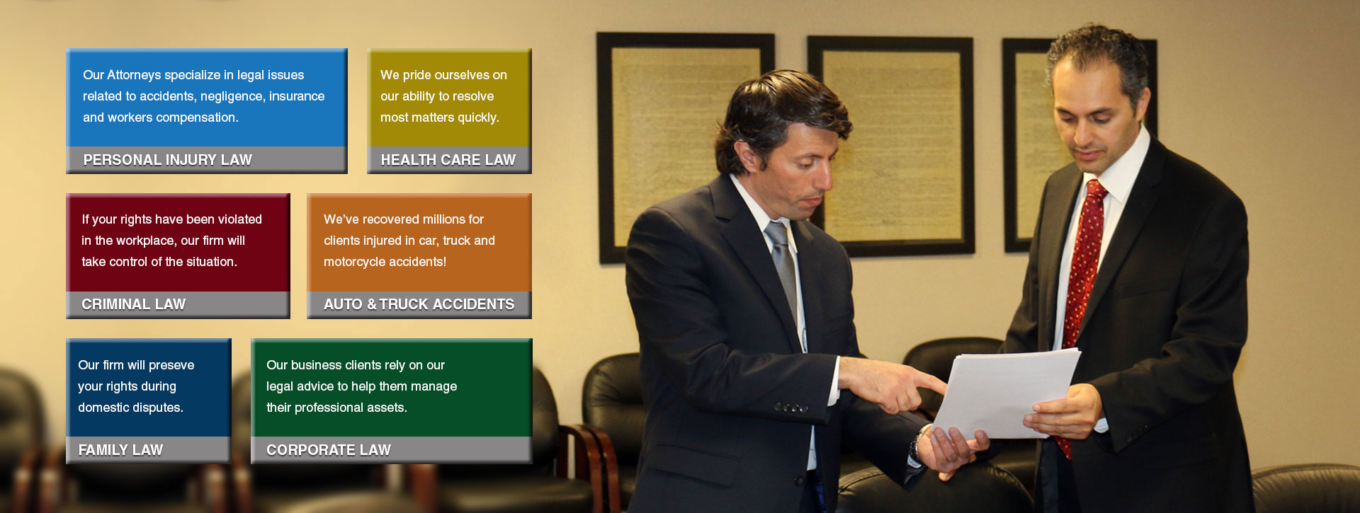 Medical Attorney Dearborn